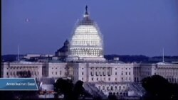 Kongre Binası'nın Kubbesini Göçmenler Onarıyor