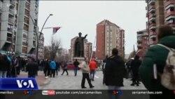 Katër të arrestuar në veriun e Kosovës