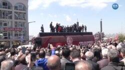 CHP İstanbul Örgütünden Soylu'ya İstifa Çağrısı
