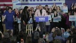 День кокусу у США: як кандидати змагаються за голоси Айовців. Відео