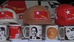 2012-11-18 美國之音視頻新聞: 奧巴馬總統訪問泰國