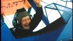 Служба женщин-пилотов времен Второй мировой войны наконец оценена