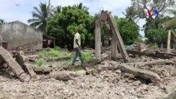 Moçambique entrou no mapa de ameaças jihadistas após ataque em Mocímboa da Praia