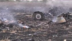 Probe Concludes Missile that Downed Jetliner Over Ukraine Came From Russia