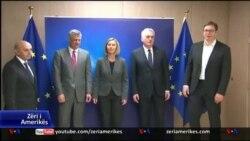 Në prag të bisedimeve Kosovë - Serbi