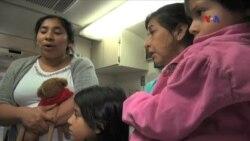 Amerikada 2.5 milyona yaxın evsiz uşaq var