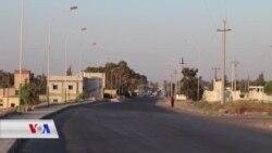Koçberên Efrînî li Tebqa di Navbera Nîrên Dijwar ên Jiyanê û Hêviya Vegerê de Dijîn