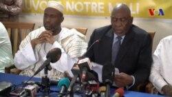 """Cheick Modibo Diarra pense que les candidats au second tour ne représentent pas un """"changement"""" au Mali"""