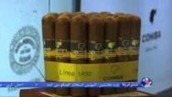 برگزاری جشنواره سالانه سیگار برگ در کوبا