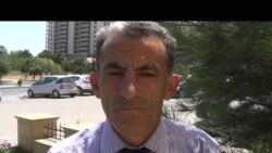 Ziyəddin Kazımov: Sanitar-gigiyenik vəziyyəti orta qiymətləndirirəm