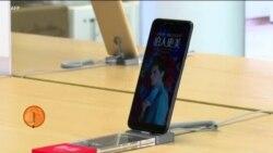 چینی اسمارٹ فون برانڈ پر سینسر شپ کی صلاحیت رکھنے کا الزام