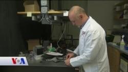 Virüslere Karşı Nanoteknolojiyle Savaşan Türk Bilim Adamı