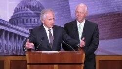 سناتور بن کاردن: بی اعتمادی به تهران اساس توافق فراحزبی سنا است
