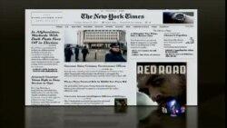 美国五大报头条新闻(2014年2月27日)