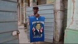 Куба, Гавана, Обама!