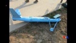 2014-04-02 美國之音視頻新聞: 首爾說北韓無人機在南韓島嶼墜毀