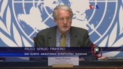 BM: IŞİD Savaş Suçu İşliyor