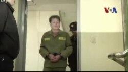 Công tố viên Hàn Quốc yêu cầu tuyên án tử hình thuyền trưởng phà Sewol