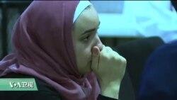 美国穆斯林对川普当总统感到担忧