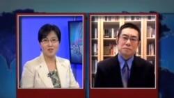 VOA卫视(2013年10月2日 第二小时节目)