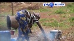 Manchetes Africanas 10 Julho 2019
