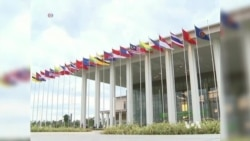 ASEAN Ministers to Discuss South China Sea, Other Issues