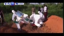 Người Mỹ bị nhiễm virus Ebola sẽ được chở từ Tây Phi về Mỹ để điều trị