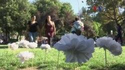 Chile San Valentín parejas homosexuales buscan igualdad
