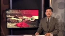 联合国谴责叙利亚政府大屠杀
