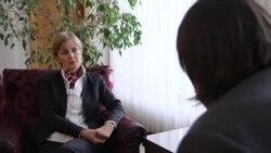 Лилјана Поповска, Демократска Обнова на Македонија