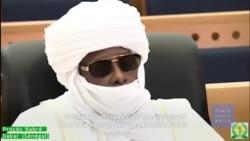 L'ex-dictateur tchadien Hissène Habré reconnu coupable pour crimes contre l'humanité (vidéo)