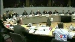 2014-10-30 美國之音視頻新聞: 烏克蘭與俄羅斯延長天然氣談判