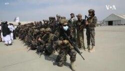 Rusiya Əfqanıstandakı Taliban hərəkatına praqmatik gözlə baxır