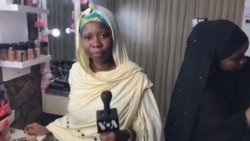Naji Na Gani - Tare da Baraka Bashir Inda ta ziyarci wata mai kwalliyar amare da Mata a studio Menamakeover