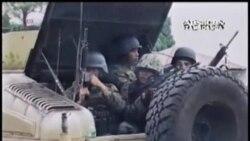 2013-09-15 美國之音視頻新聞: 菲律賓停火失效戰鬥繼續
