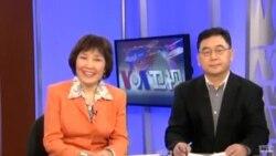 VOA卫视(2014年1月8日 第二小时节目)