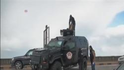 聯合國譴責比利亞首都酒店遇襲事件