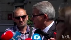 Šefik Džaferović: Venecijanska komisija razgovore o Izbornom zakonu nastavlja sa predsjednicima stranaka