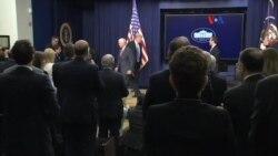 Crece expectativa por encuentro entre Trump y Xi