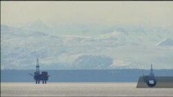 Як економічний бум змінив Аляску та із чим пов'язують економічне майбутнє регіону сьогодні? Відео