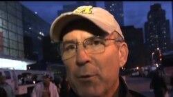2012-11-03 美國之音視頻新聞: 彭博因颶風決定取消紐約馬拉松賽事