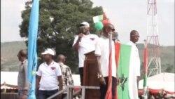 Prezida Nkurunziza Yiyamamarije Mu Ntara ya Kirundo