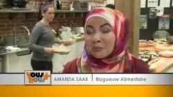 Lutter contre l'islamophobie grâce à la cuisine