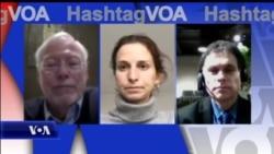 HashtagVOA: #COP21Paris
