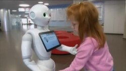 Roboti mogu obavljati sve više poslova