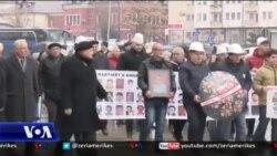 Kosovë, kërkohet ndriçimi i fatit të të zhdukurve