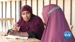 Sobrevivente lidera campanha anti-MGF na comunidade somali no Quénia