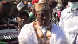 Enterrement des 43 fermiers massacrés dans l'État de Borno