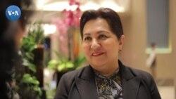 Tanzila Narbaeva: Prezident saylovi qanday o'tishi kerak?