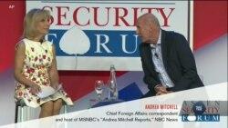Росії довіряти не можна, наполягають у США представники розвідки, законодавці та експерти. Відео